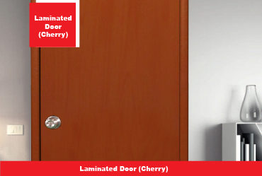 Laminated Door (Cherry)