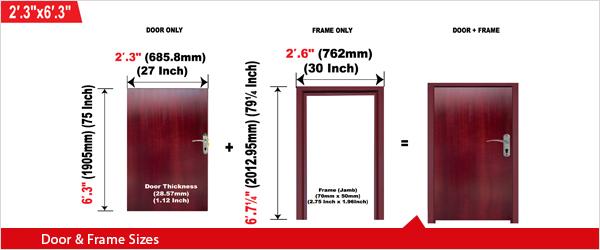door-size1