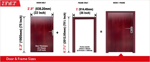 door-size3