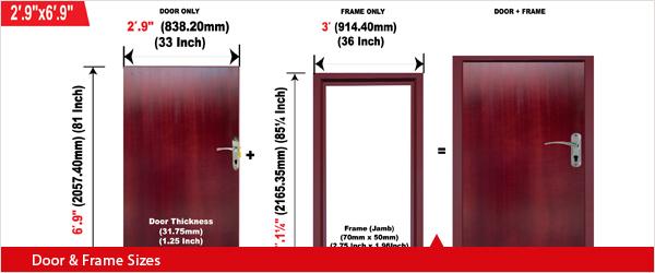 door-size4
